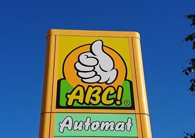 ABC SMarket Muonio