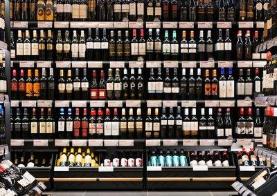 Alko Muonio (liquor store)