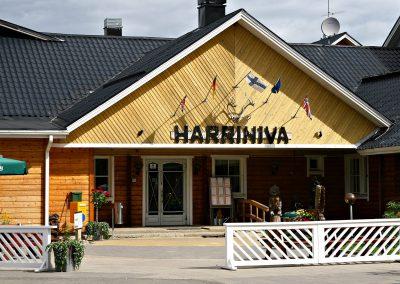 Harriniva