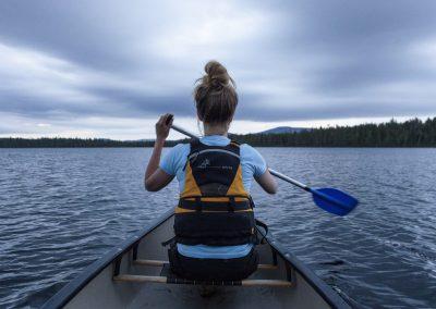 Harriniva Hotels Safaris Canoes
