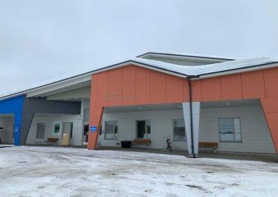 Muonio Health Center