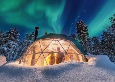 Jeris Dome