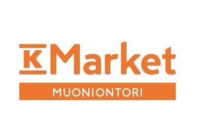 K Market Muoniontori logo