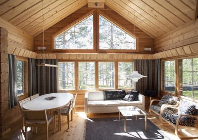 Lapland Dream Villas Accommodation