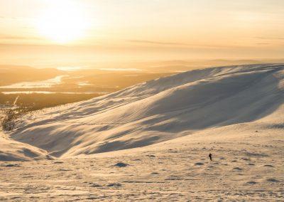 Lapland Hotels Hiihtokeskus Pallas tunturi