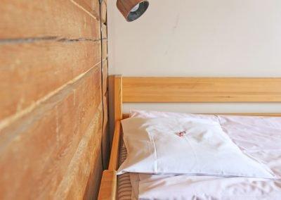 Lapland Hotels Pallas dbl room hirsiosa