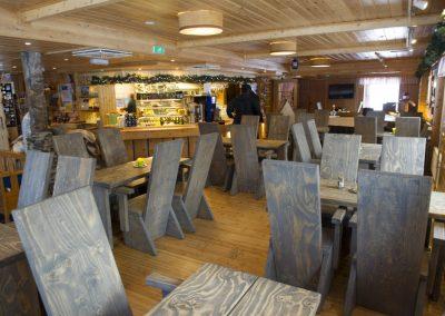 Torassieppi Restaurant