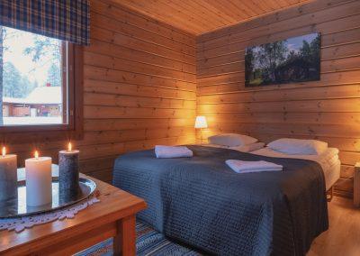 Torassieppi rooms