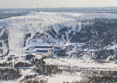 Ski Resort Olos