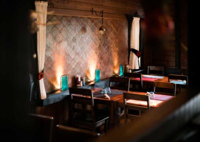 Restaurant Kammari