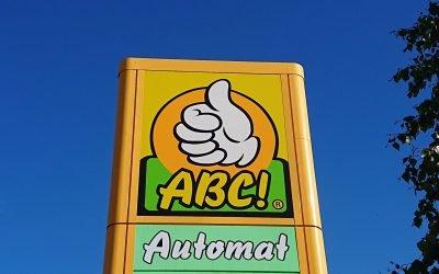 ABC-asema S-market Muonio