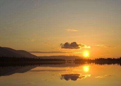 DestinationLapland MidnightSun