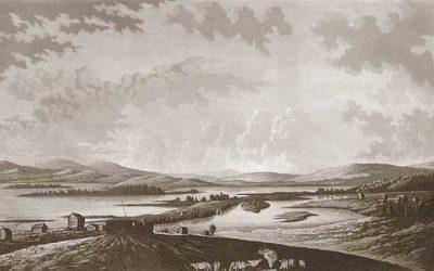 Acerbin matka Lapissa 1799