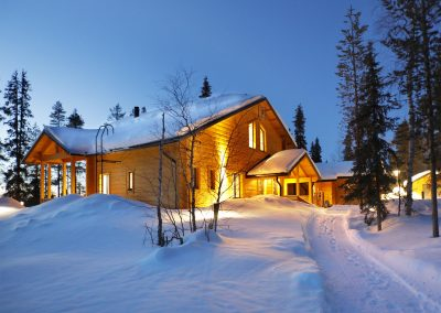 Lapland Dream Villas Villa Hill