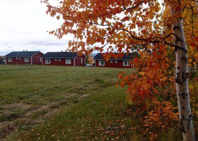 Lomamaja Pekonen cottages