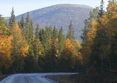 Pallas Vastavalo Rauno Pelkonen Visit Finland DiscoverMuonio Landscape