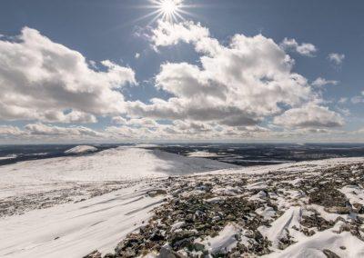 Pallastunturi Urs Naef Lapland Dream Villas