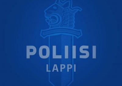 Muonion poliisiasema