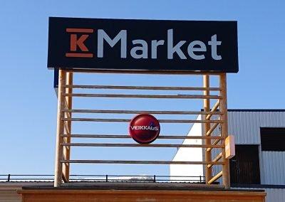 ShoppingKmarketMuoniontoriDiscoverMuonio