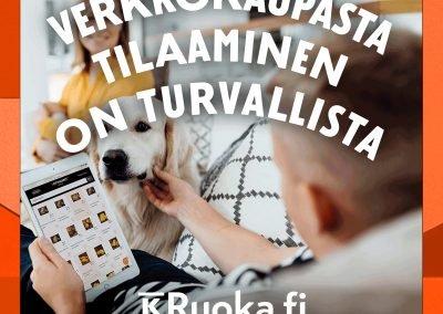 Shopping online kmarketMuoniontoriDiscoverMuonio