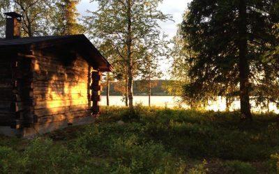 Utkujärven Majat