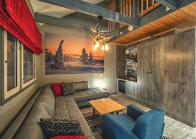 harriniva wilderness suite large