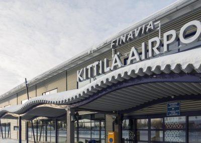 Kittilän lentoasema
