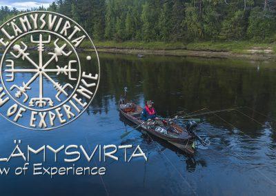 Elämysvirta Flow of experience DiscoverMuonio Jani Ojala