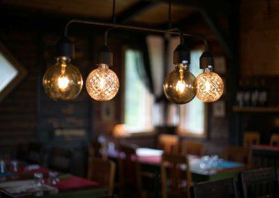 Restaurant Kammari DiscoverMuonio