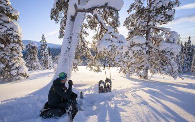 Talviloma 2021: Matkailupäällikön parhaat vinkit muoniolaiseen talvilomaan!!